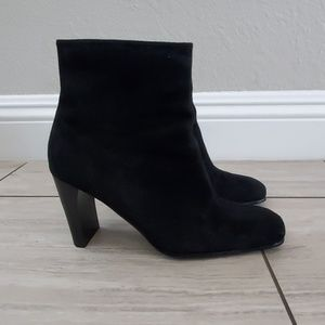 Womens Bakers Ankle Boots